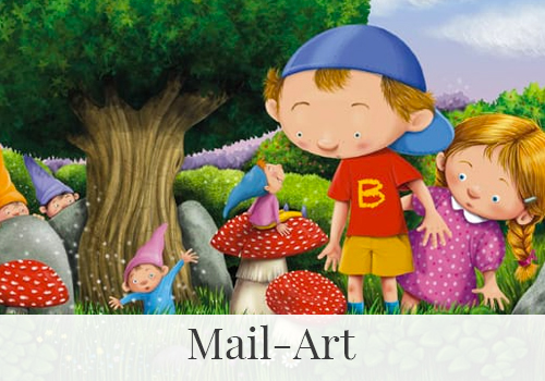 ICT Canale Web MailArt