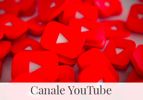 ICT Canali Web YOUTUBE